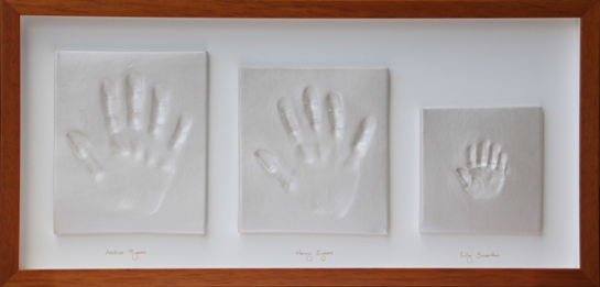 family imprints